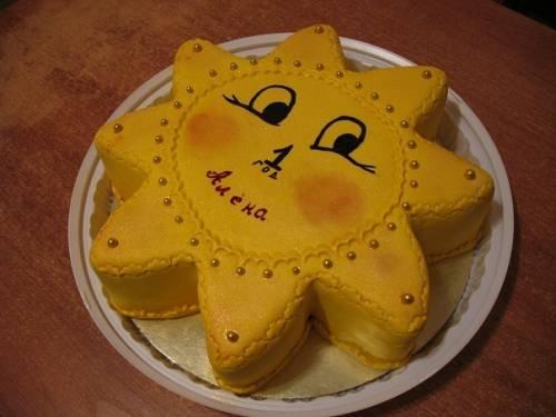 Детские торты фотоальбомы торты на